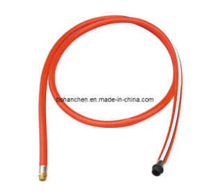 PVC Low Pressure Water Hose (BH8000) pictures & photos