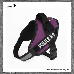 High Quality K9 Dog Harness Sph9007 pictures & photos