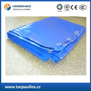Waterproof Tent Covers Plastic Truck PVC Screen Tarpaulin Roll Price pictures & photos