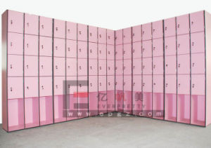 2015 High Quality Storage Compact Wardrobe for Gym Room pictures & photos