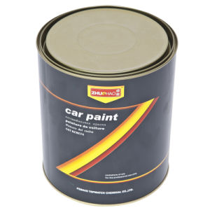 Zhuohao Car Paint - 2k Solid Colors pictures & photos