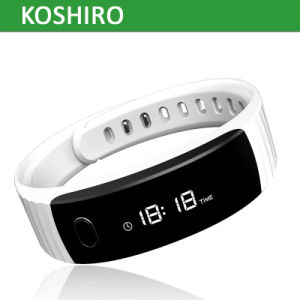3D OLED Smart Sport Bluetooth Bracelets pictures & photos