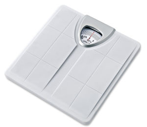 120kg 500g Mechanical Bathroom Scale (XF2010B) pictures & photos
