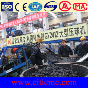 High Pressure Briquette Machine pictures & photos