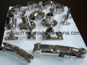 Stainless Steel Shackle Boat Marine Hardware (investment casting) pictures & photos