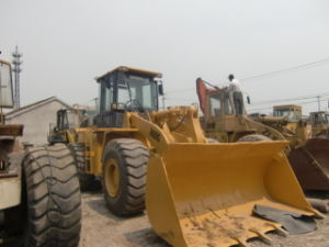 Used Caterpillar 950g Wheel Loader/Cat 950g Loader pictures & photos