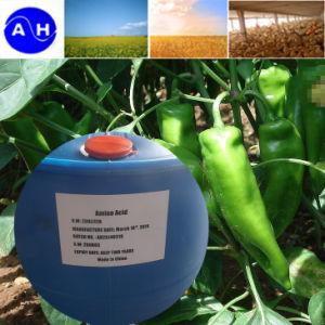 Plant Source Amino Acid Liquid for Organic Fertilizer pictures & photos