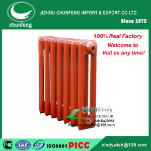 Cast Iron Heat Radiator Mc140 for Russia and Kazakhstan