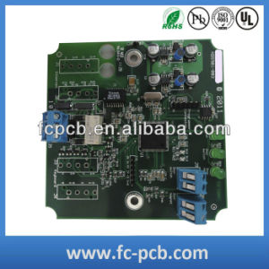 High-Tech Electronic PCB Assembly Service