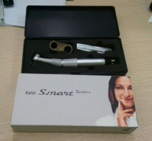 a Class Kavo LED Handpiece High Speed LED Turbine Handpiece with Ce pictures & photos