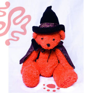 Hot Holiday Halloween Bear pictures & photos