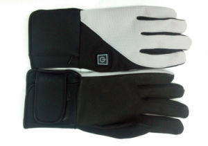 Battery Heated Motorcycle&Bicycle Gloves, Winter Warm Glove pictures & photos