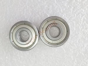 Hot Sales High Performance Deep Groove Ball Bearing 6200 Zz/2RS pictures & photos