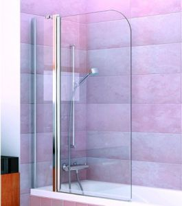 Axis Shower Door to Bathtub Russian Shower Screens pictures & photos