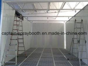 Excellent and High Quality Paint Room, Dry Chamber, Spray Booth pictures & photos