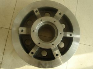 Hot Sale Sand Casting Bearing House pictures & photos