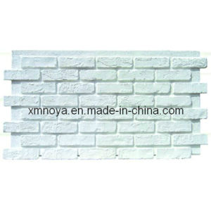 Construction Decoration PU Culture Atificial Stone / Wall Material pictures & photos