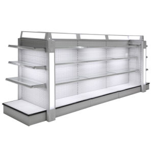 Supermarket Cosmetic (Cosmetic) Display Shelf (YD-X11) pictures & photos