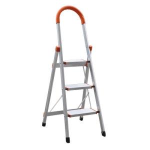 Aluminium Household Step Ladder