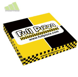 High Quality Pizza Box, Food Packaging Box