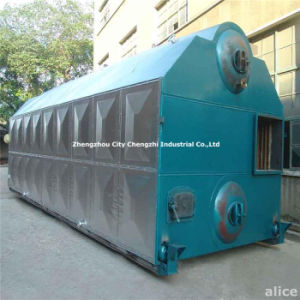 Biomass Chips Wood Fired Hot Water Boiler pictures & photos