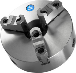 3-Jaw Self-Centering Chuck (K111250A) pictures & photos