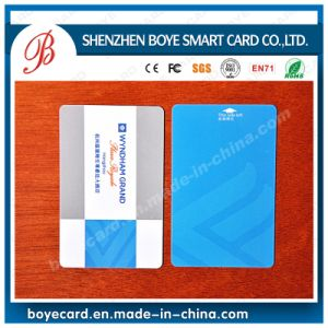 4kb S70 13.56MHz Contactless IC Card pictures & photos