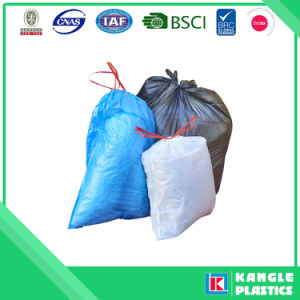 Garbage Bags Used in Hospitals Biohazard Bag pictures & photos