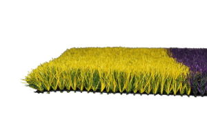 Canola Flower Color Artificial Grass Wy-18 pictures & photos