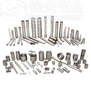 HSS Material Punches and Dies for Stamping Mould pictures & photos