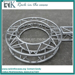 Rk Spigot-Type Roundness Circular Truss pictures & photos