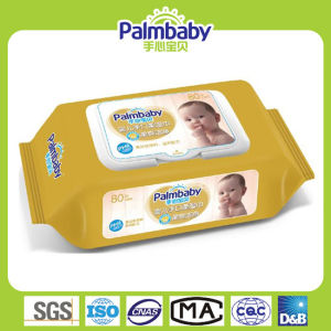 Baby Care Cleaning Wipes pictures & photos