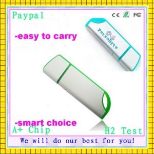 Safe Payment One Year Warranty Thumbdrive pictures & photos