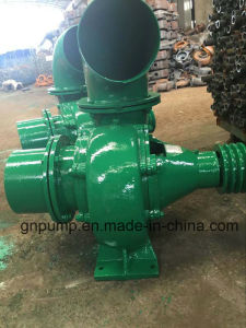 "8"" Strong Standby Mixed Flow Water Pump 200hw-8 pictures & photos"