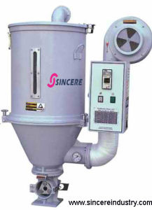 300kg Plastic Hopper Dryer (SIH Series) pictures & photos