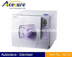 High Pressure Autoclave for Dental Use with CE Approval AC-B1