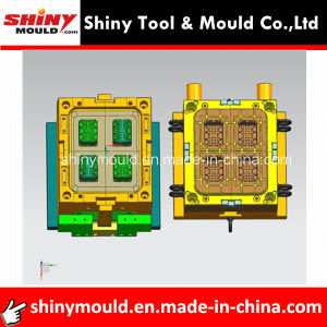 Electric Wire Box Mould