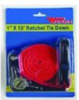 Ratchet Tie Down Set pictures & photos