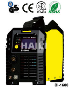 AC Digital MCU Inverter Pulse MMA IGBT Welder (BI-1600)