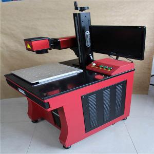 China Fiber Laser Marking Machine for Steel (KT-LFS20) pictures & photos