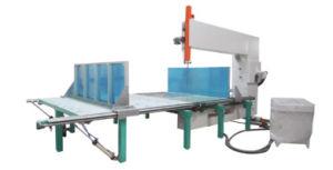 Full-Automatic Vertical Foam Cutting Equipment (XLQ-4LB) pictures & photos