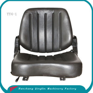 New Agricultural Machines Names and Uses Folding Tractor Seat for Sale pictures & photos