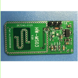 24V Microwave Motion Doppler Sensor Radar Module for Intelligent Household Appliances LED Lamp Hw-Ms03 pictures & photos