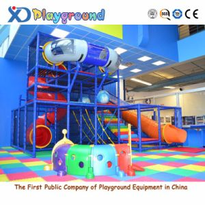 Amusement Park Soft Play Indoor Playground Equipment for Sale pictures & photos