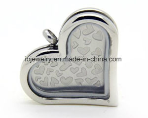Magnet Jewelry Perfume Diffuser Locket pictures & photos