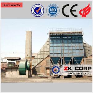 DMC Pulse Industrial Bag Dust Catcher pictures & photos