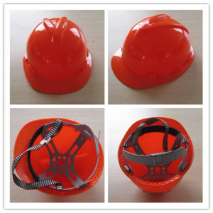 ABS Insulate Safety Helmet for Construction/Mining/Forestry/Dock pictures & photos