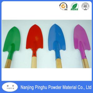 Blue Anti-Corrosive Powder Paint with Cheap Price pictures & photos