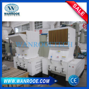 Pngm Plastic Recycling Waste Solid Lumps Wood Crusher Machine pictures & photos