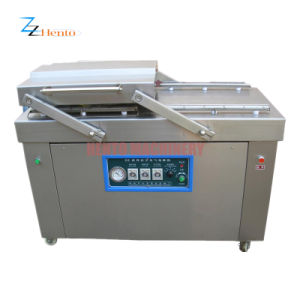 Household Vacuum Packaging Machine On Sale pictures & photos